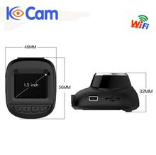 dash cam recorder racing car camera with GPS WIFI optional car dvr