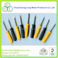 mini electrical high precision plastic hand impact screwdrive