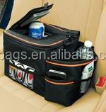 Top Quality Large Insulated Cooler Bag / Fashiongable Lunch Box / Outdoor Durable Can Cooler