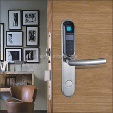 anti-burglary digital fingerprint door lock