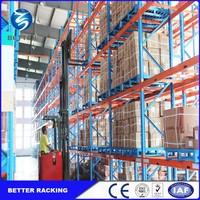 Heavy duty warehouse storage pallet rack,metal rack and shelving systems,adjustable heavy shelves warehouse steel rack