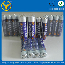 School Students Safe Battery Mp3/Mp4 R6p/R03p Battery