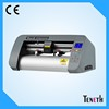 Cutting plotter th-330l teneth laser cutting machine price mini sticker cutting machine