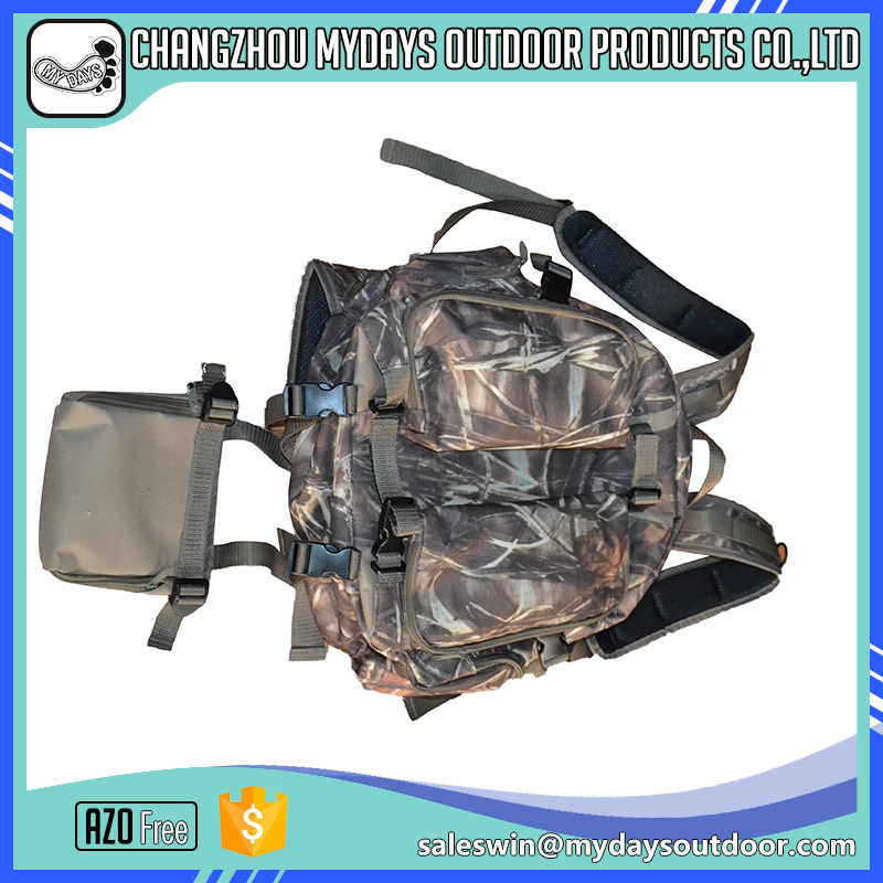 shooting tactical gun waist belt bag for wholesales