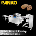 Anko Hot Sale Electric Stainless Steel Kibbi Mosul Maker Machine