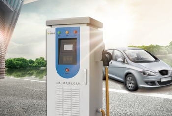 300kw EV Charge point, Split type intelligent DC fast charging pile,JFY CSF series