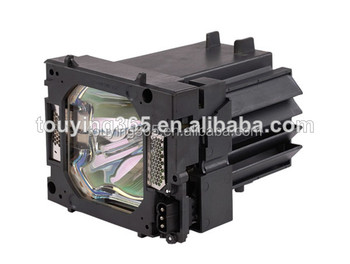 compatible projector lamp with housing/hold/ cage POA-LMP108 fit for PLC-XP100/XP100L