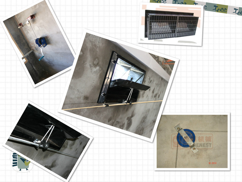 Ventilation For Chicken Houses : ^sidewall ventilation used in poultry house buy air