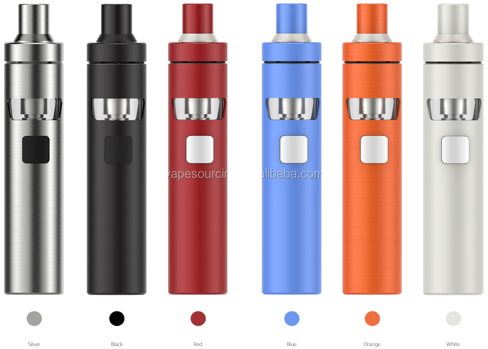 2016 Lastest All In One Style eGo AIO D22 Kit /Joyetech eGo Aio D22 vs Cubis Pro/Cuboid Mini