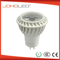 led 7w mr16 bulbs 110-240vol equivalent to 50w halogen bulbs