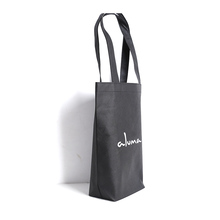 Economic And Reliable recycled material tote bag