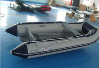 SANJ CE Approved Inflatable VIB Boat with Yamaha Motor