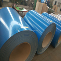 aluzink steel coil prepainted cold rolled pickled and oiled coil