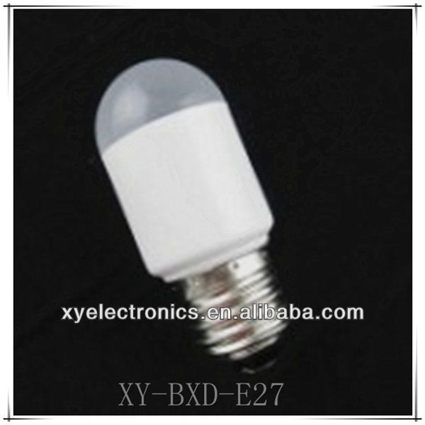 SMD led e14/e17/e27 1.4w cool white wholesale hot sales smart mini led refrigerator light bulb with CE,RoHs,Reach