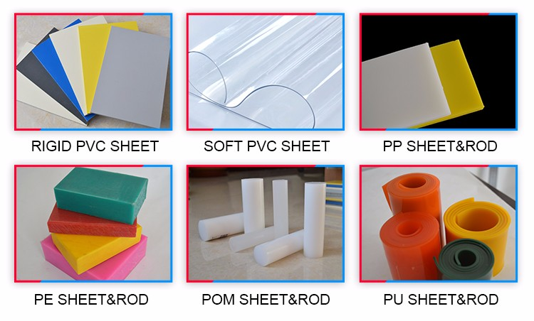 Melhor Doce de Plástico PVC Embalagem de Filme Stretch