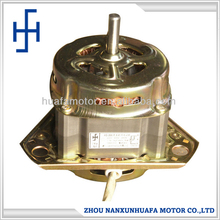 classic type Washing machine motor with cheap price