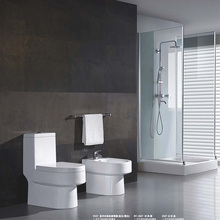 china manufacturing bathroom shower ceramic tile toilet