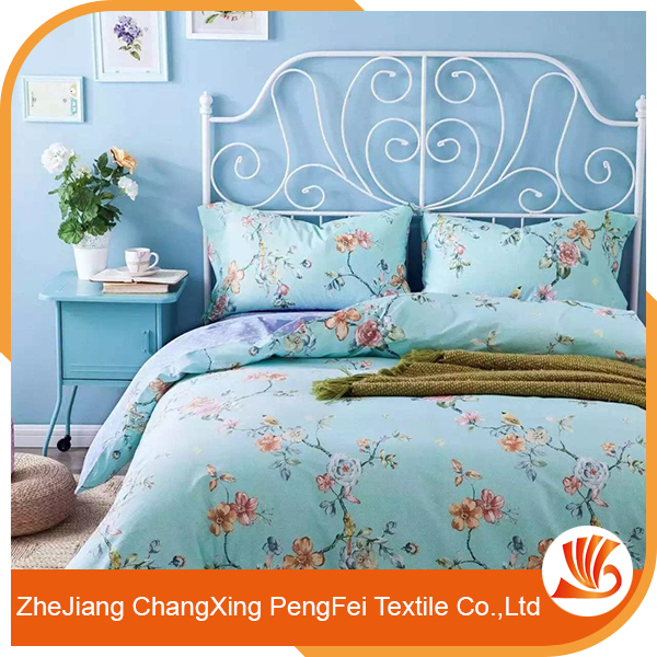 New arrive patchwork bed sheet designs for family