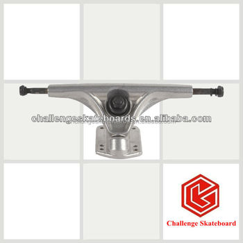 High quality alumnum long board truck 7 inch