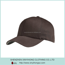 Tailored fit 3D embroidery logo design golf cap /baseball caps