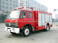 Perfect quality China foam fire fighting truck for sale