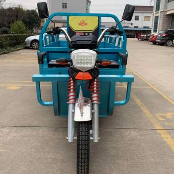 1200W high-power freight transport electric tricycle carrying capacity of 500GK