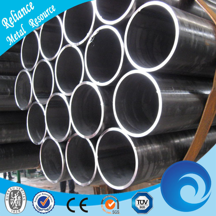 6 INCH ERW WELDED STEEL PIPE