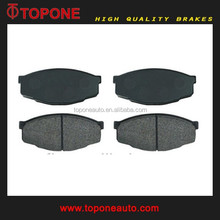Top Quality Brake Pad GDB293 For TOYOTA CRESSIDA / PICK UP