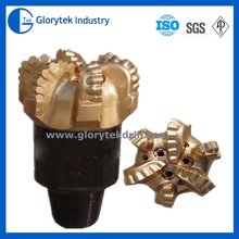 API 17 1/2 PDC Diamond Drilling Bits, PDC Bit, Oil Well Drilling Bit PDC