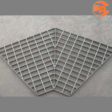factory direct sale high quality hot dipped galvanized steel grating weight/price