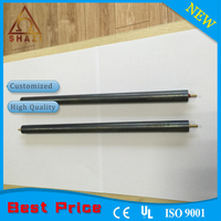 Amercia market used 30 VDC 250W solar water tubular heating element