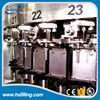High Speed CSD Carbonated Beverage Production