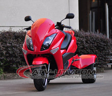 3 wheel 150cc/20cc/250cc CVT Gas Motorcycle tirke quad atv for sale