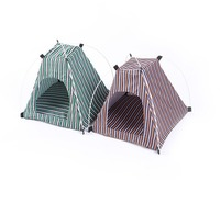 HOT in America Folding Portable Pet dog Cat Tent/House/Bed