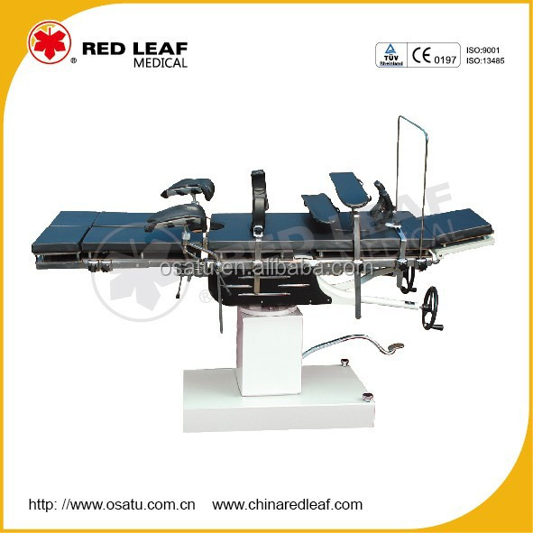 OST-3008AB Hydraulic Surgical Operation Table Beds