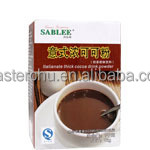 Italianate Thick Cocoa Drink Powder Healthy Drink for beverage 1kg