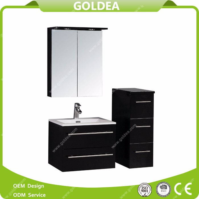 Cabinet & Vanity Complete Bathroom Furniture set