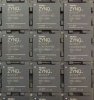 XC7Z010-1CLG400C XC7Z010 BGA400 Package new and original IC