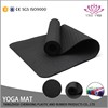 SGS Certificate Custom Logo Anti-slip eco friendly yoga mats wholesale with bag