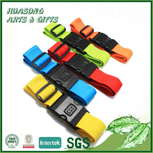 Long Cross Luggage Strap Suitcase Travel Belt