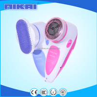 Home use rechargeable fabric ball shaver clothes brush lint remover