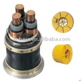 HOT SALE STA VV22 Cu/PVC/STA/PVC Power Cable Halogon-Free Power Cable