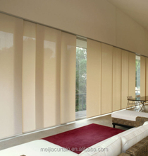 Panel Track Blind Hanging Room Divider Made to Measure Curtains