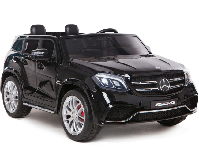 Mercedes GLS63 Children's Electric Car Kids Christimas And Birthday Gifts Electric Car Children