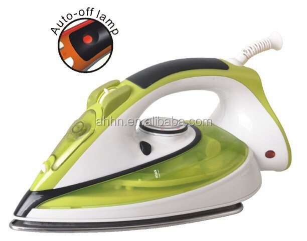 Household Dry and steam iron with CE/ROHS certification
