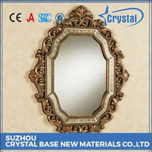 Export Oriented Supplier Colored Mirror Glass Sheet