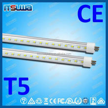 T5 Linear LED tube 1.2 meter, voltage stability, Home Office Light