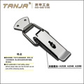 latch type toggle clamp/Toggle Latches of large Machinery