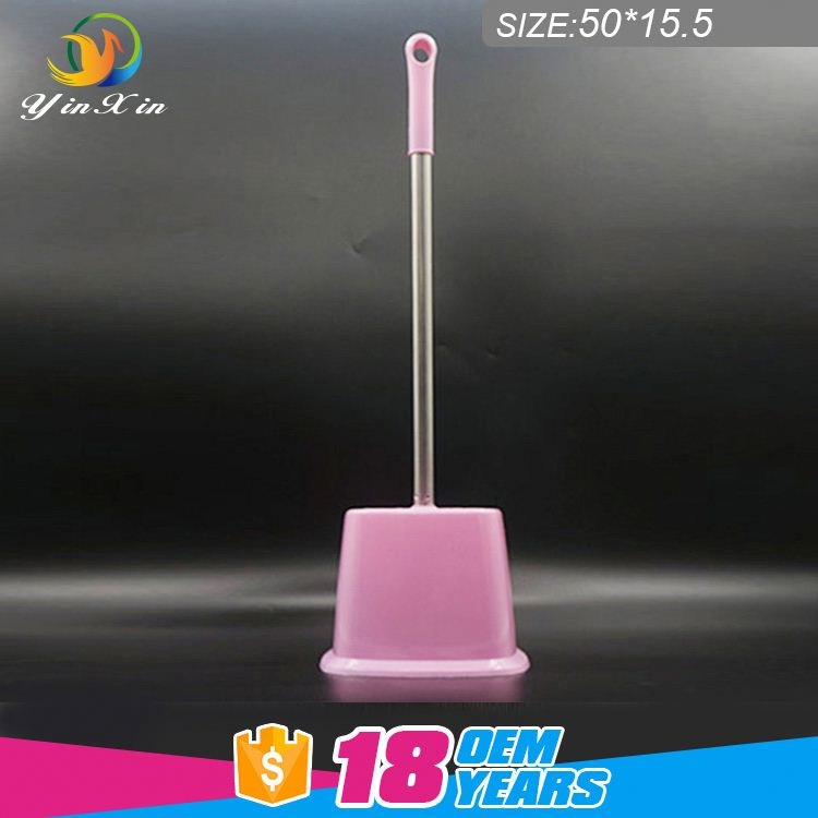 Gold Supplier bathroom plastic toilet brush holders