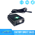 NEW Arrival Cheapest Fixed Mount 2D Barcode Scanner PDF417 RS232/USB for Kiosk and Vending Machine